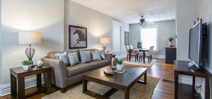 Budget Furniture - 8 Budget Modern Living Room Furniture