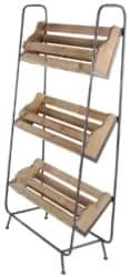 Budget Furniture - Floor Wine Rack