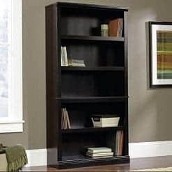 Budget Furniture - Abigail Standard Bookcase width=