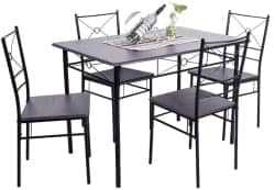 Budget Furniture - Dinning Table Set For 4 width=