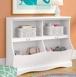 Budget Furniture - Ivar 32.84″ Bookcase
