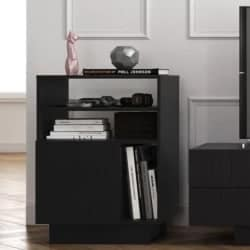 Budget Furniture - Persephone Audio Cabinet width=