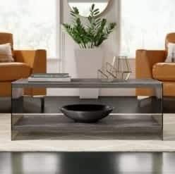 Budget Furniture - Timon Modern_Coffee Table width=