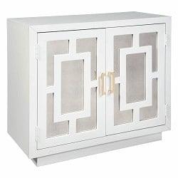 Budget Furniture - Walentin 2-Door Accent Cabinet width=