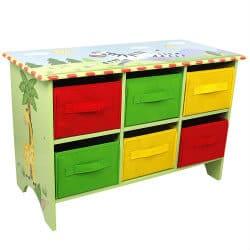 unique furniture - 112. cubby base set