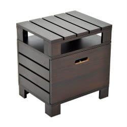 unique furniture - 123. pallet end table
