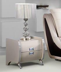 unique furniture - 2. faux leather