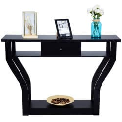 unique furniture - console stand