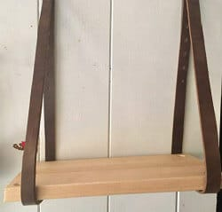 unique furniture - hanging table