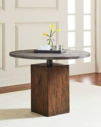 unique furniture - lucia bistro table