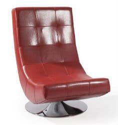 unique furniture - mario swivel chair