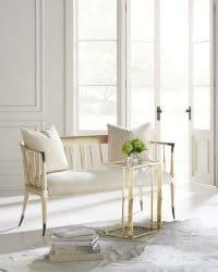 unique furniture - settee