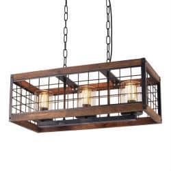 unique furniture - square metal