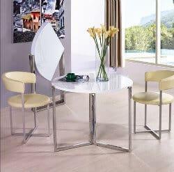 unique furniture - unique dining table