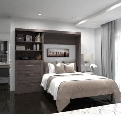 unique furniture - walley murphy bed