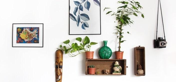 Bohemian Furniture - 7 Bohemian Apartment Furniture Ideas