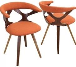 Bohemian Furniture - Altigarron_Swivel_Side_Chair
