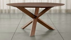 Bohemian Furniture - Apex 64″ Round Dining Table