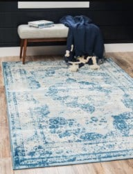 Bohemian Furniture - Brandt Tibetan Area Rug
