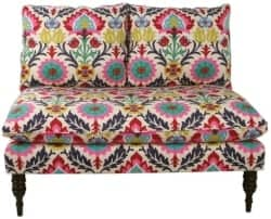 Bohemian Furniture - Helotes Loveseat