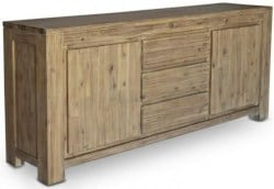 Bohemian Furniture - Lancaster Sideboard