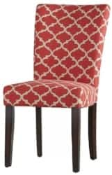 Bohemian Furniture - Lea Dining Chair