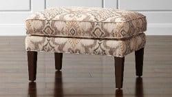 Bohemian Furniture - Luxe Ottoman