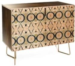 Bohemian Furniture - Marta Barragan Camarasa Marble Mosaic Credenza