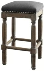 Bohemian Furniture - Remy_26″_Bar_Stool
