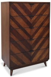 Bohemian Furniture - Vanowen Chest