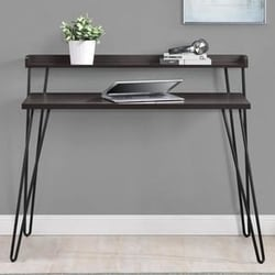 minimalist bedroom furniture - tess writing desk