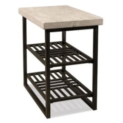 minimalist apartment furniture - Roby End Table