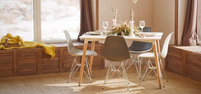 minimalist furniture - minimalist bohemian furniture