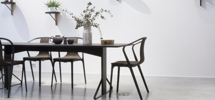 minimalist furniture - minimalist dining room furniture