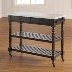 minimalist kitchen furniture - Fitzhugh Kitchen Island
