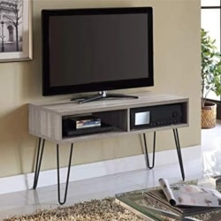minimalist living room furniture - Casady TV Stand for TVs up to 42_