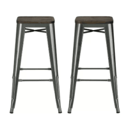 "minimalist dining room furniture - Fortuna 29.5 "" Bar Stool"