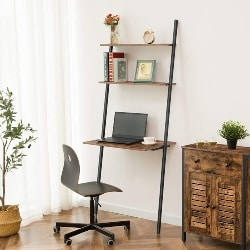 21. Industrial Ladder Desk (1)