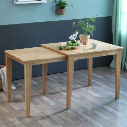 30. Expandable Dining Table (1)