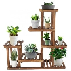 48. Multi-tier Plant Shelf (1)
