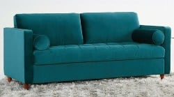 apartment furniture - Briar Sleeper Sofa