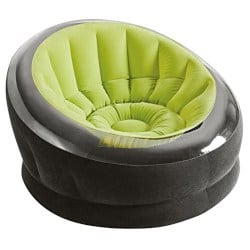 apartment furniture - Intex Inflatable Empire Chair