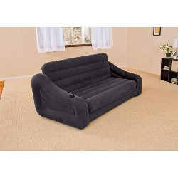 apartment furniture - Intex Pull-out Sofa Inflatable Bed