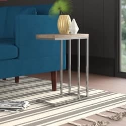 apartment furniture - Philippos End Table