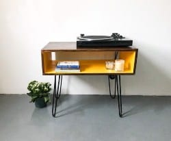 apartment furniture - Record player table