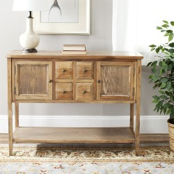 traditional furniture - Charlotte Console Table