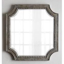 traditional furniture - Cortina Dresser Mirror