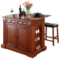 traditional furniture - Haslingden Kitchen Island