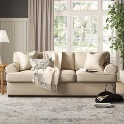 traditional furniture - Ohearn Sofa