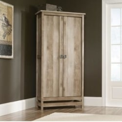 traditional furniture - Ringgold 2 Door Storage Cabinet